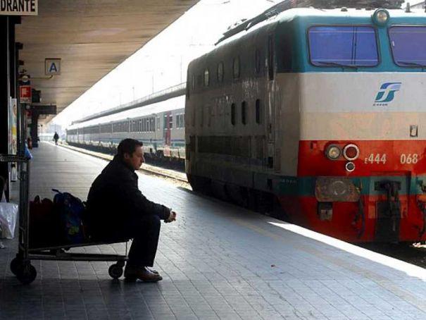Rail strike to hit Milan on 8 February