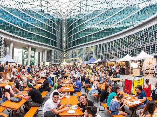 Lombardia Beer Fest returns in Milan