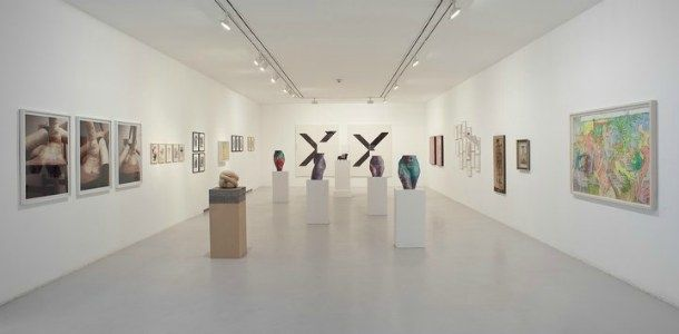 Modern And Contemporary Art Galleries In Milan Wanted In Milan
