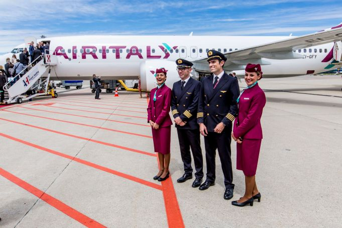 Air Italy goes bust: flights end 25 February