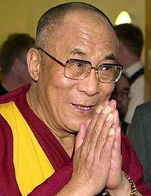 XIV Dalai Lama to visit Milan - image 1