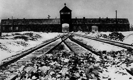 Milan remembers the Holocaust - image 2