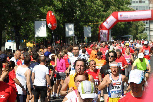 Milan City Marathon 2012 - image 4