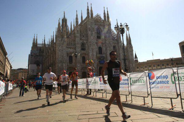 Milan City Marathon 2012 - image 3