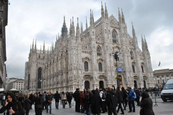 New earthquake in Milan - image 2