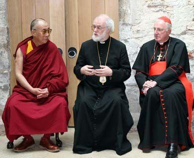 XIV Dalai Lama to visit Milan - image 4