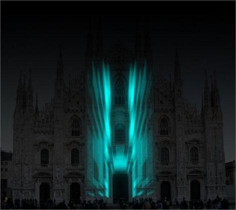 3D images on Milan's Duomo - image 1