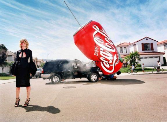David LaChapelle in Milan - image 3