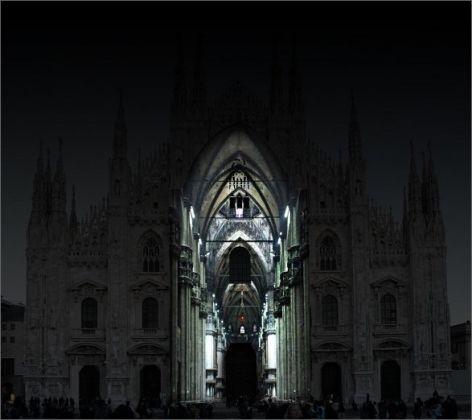 3D images on Milan's Duomo - image 2