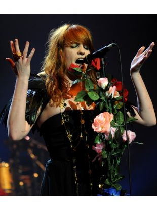 Florence and the machine in Milan - image 2