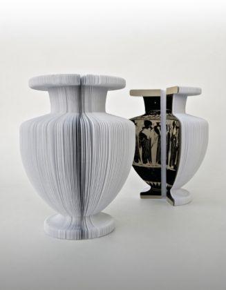 Musei di Carta. 20 designers for 20 Italian museums - image 1