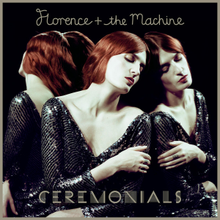 Florence and the machine in Milan - image 3