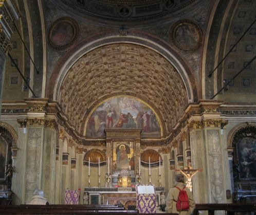 Milan's well-kept secrets - S. Maria presso S. Satiro - image 3