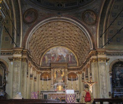 Milan's well-kept secrets - S. Maria presso S. Satiro - image 3