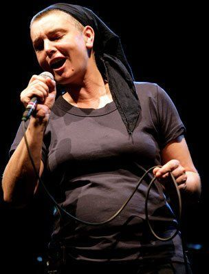 Sinead O'Connor live in Milan - 2012 tour cancelled - image 4