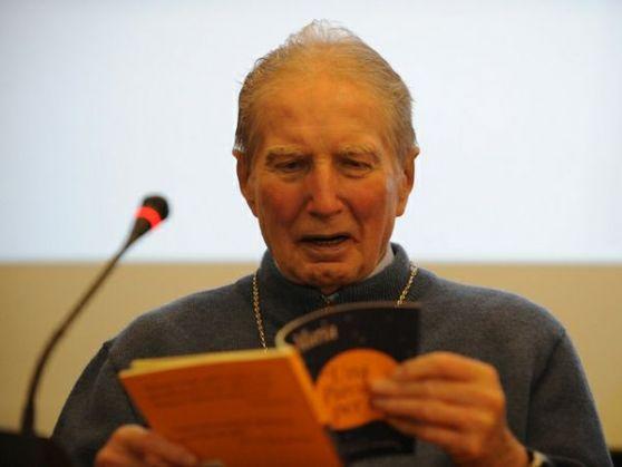 Milan declares mourning for Cardinal Carlo Martini - image 3