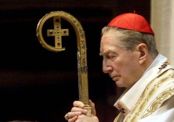 Milan declares mourning for Cardinal Carlo Martini - image 1
