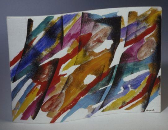 Artist Ignazio Moncada has passed away - image 2