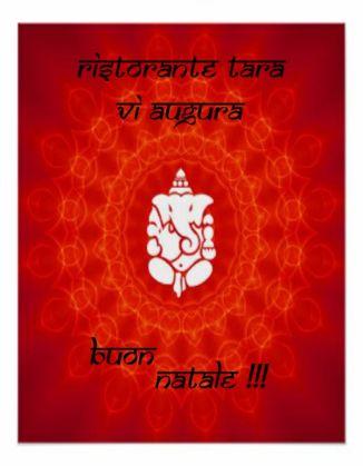 Tara Indian Restaurant - Special Christmas Week Menu - image 4