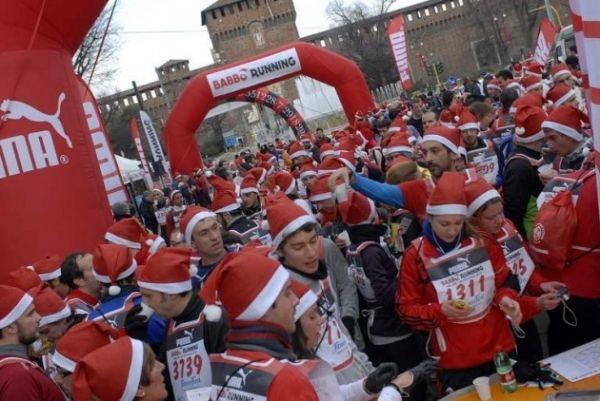 Babbo Running in Milan - image 3
