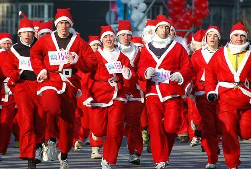 Babbo Running in Milan - image 1
