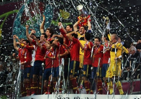 Milan and Rome in running to host Euro 2020 final - image 1