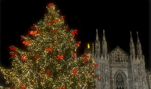 Milan Christmas celebrations - image 2