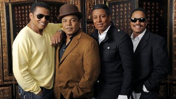 The Jacksons in Milan - image 2