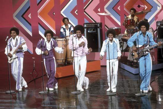 The Jacksons in Milan - image 3