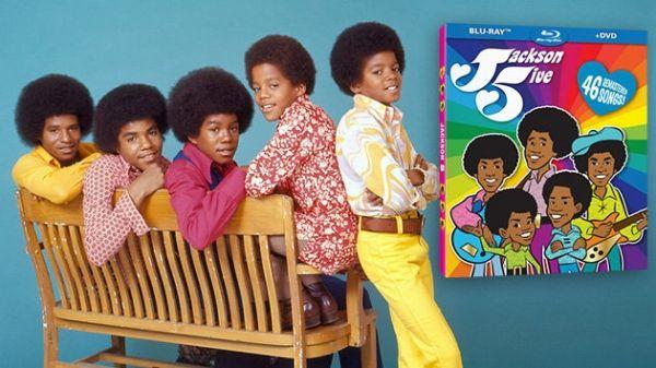 The Jacksons in Milan - image 4