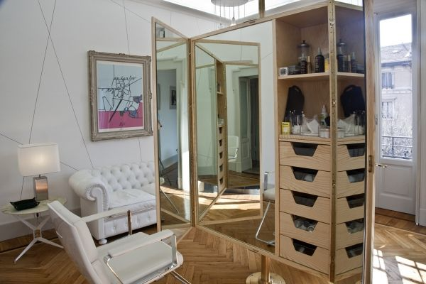 Fourth Floor - Hair & Beauty Consultant by Roberto Nardozzi - image 2