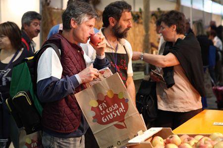 Fa' la cosa giusta! The fair of conscious consumption and sustainable lifestyles - image 3