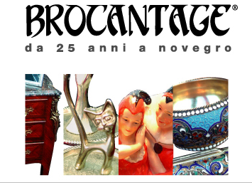 Brocantage: Top Class Antiques Fair - image 1