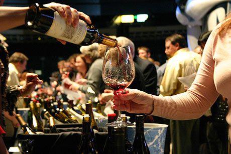 Milan Wine Tasting Weekend - image 3