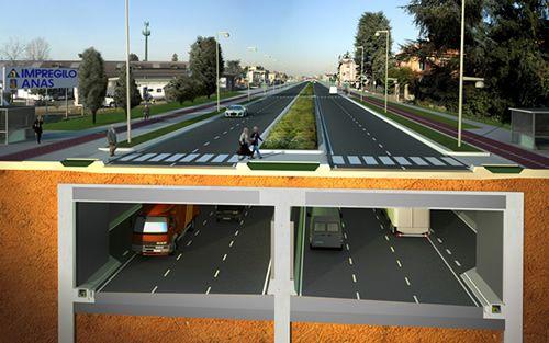 Habemus tunnel in Monza - image 2