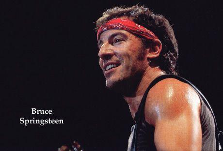 Bruce Springsteen in Milan - image 2