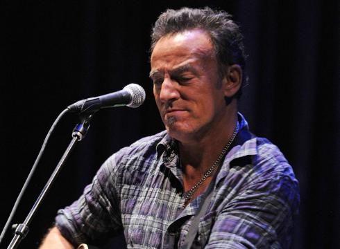 Bruce Springsteen in Milan - image 3