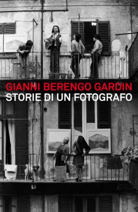 History of a photographer: Gianni Berengo Gardin - image 1