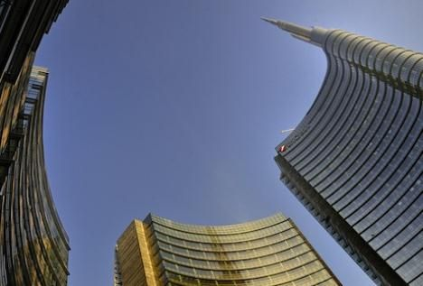 Milan's Unicredit Tower wins Emporis listing - image 2