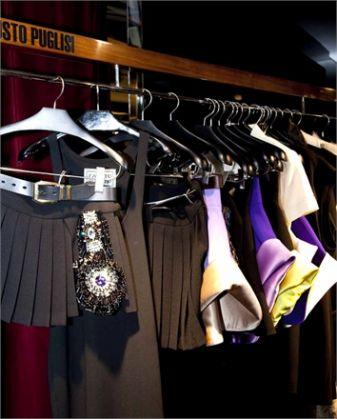 Milan fashion polishes its image - image 1
