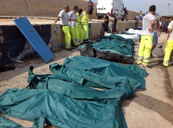 More immigrants die in Italian waters - image 2
