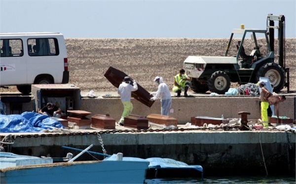 More immigrants die in Italian waters - image 3