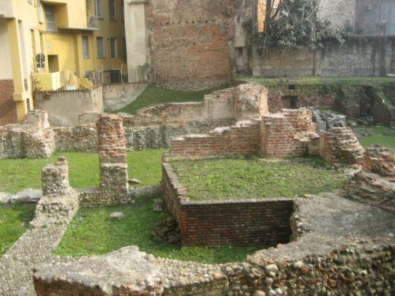Restoration for 'Roman Milan' - image 2