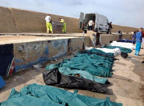 More immigrants die in Italian waters - image 1