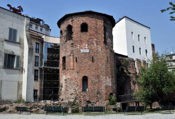 Restoration for 'Roman Milan' - image 1