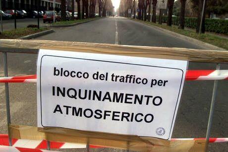 Milan, smog kills 140 a year - image 3