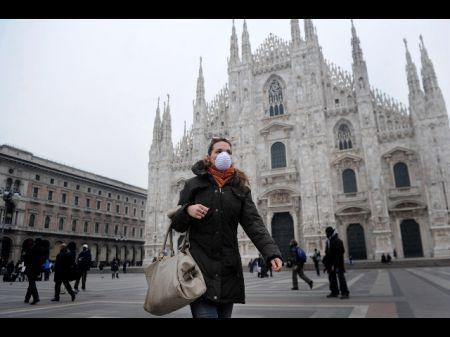 Milan, smog kills 140 a year - image 2