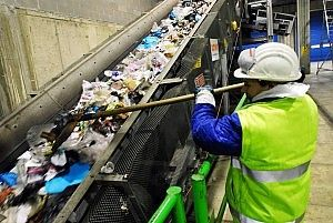 Kitchen waste collection extended - image 2