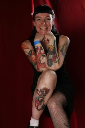 Tattoo convention in Milan - image 3