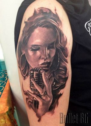 Tattoo convention in Milan - image 2